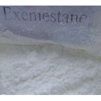 Exemestane (Aromasin) Powder