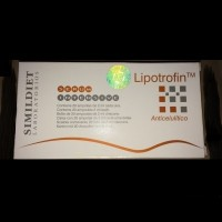 Lipotrofin Intensive Serum