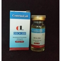 DECA 200 (Nandrolone Decanoate)